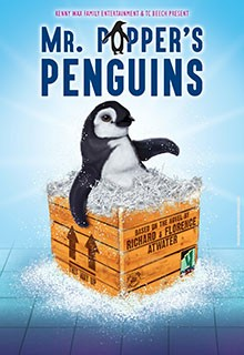 Mr. Popper's Penguins Image
