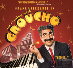 An Evening with Groucho Image