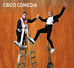 Circo Comedia Image
