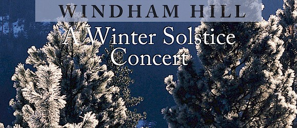 Windham Hill Winter Solstice Image