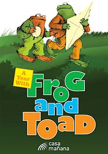 Frog and Toad Image