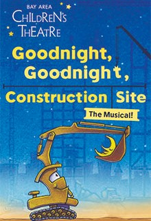 Goodnight, Goodnight, Construction Site Image