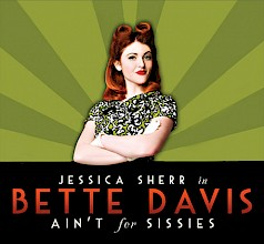 Bette Davis Ain't for Sissies Image