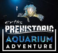 Erth's Prehistoric Aquarium Adventure Image