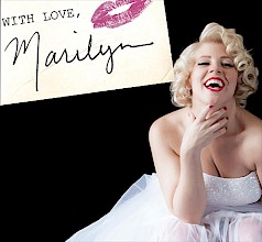 With Love, Marilyn Image