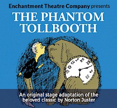 The Phantom Tollbooth Image