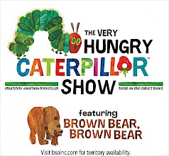 The Very Hungry Caterpillar Image