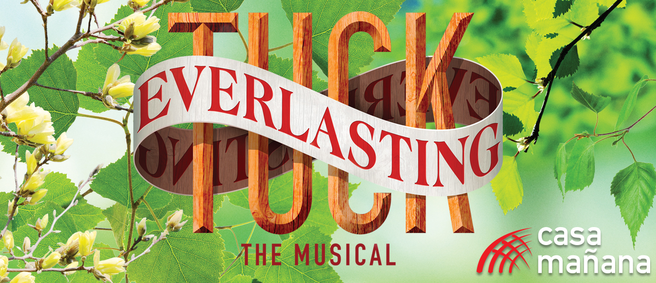 Tuck Everlasting: The Musical Header